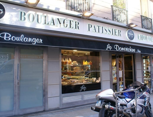 Boulangerie Domenichine