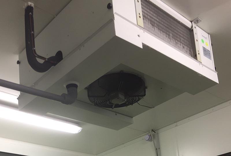 Evaporateur Double Flux