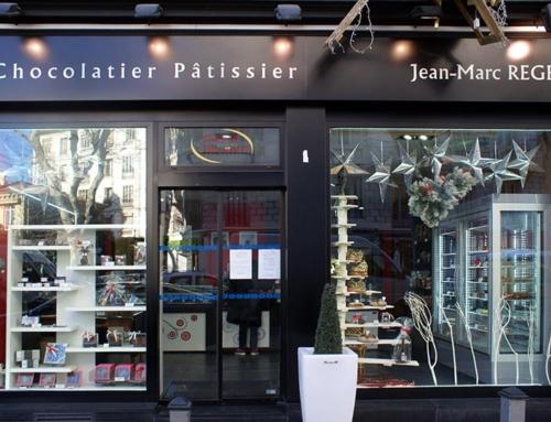 Artisant chocolatier Jean-Marc REGEL