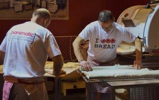Panimatic accompagne boulangers et pâtissiers