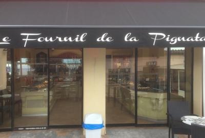 Boulangerie Fournil de la Pignada